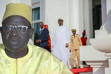 Mandat Présidentiel : « l'opposition a validé le 3ème mandat de Macky Sall », selon un député
