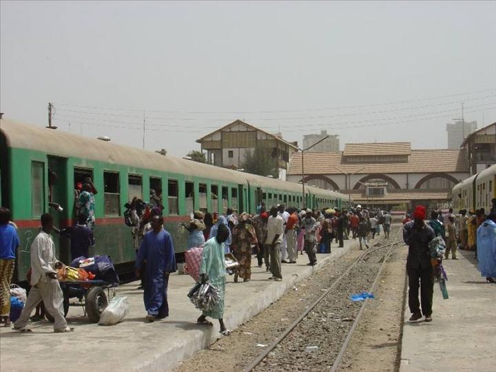 Centenaire des chemins de fer à Thiès : La Cité déraille vers la décadence
