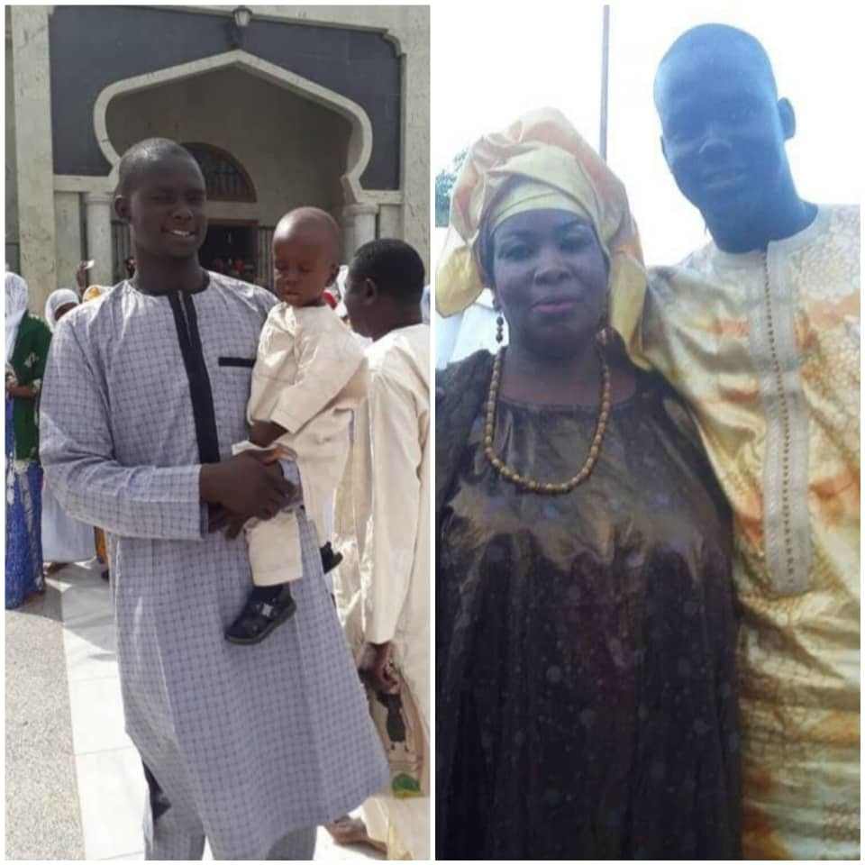 Repose en paix Pape Bakary NDIAYE. Par Abdoulaye DIEYE