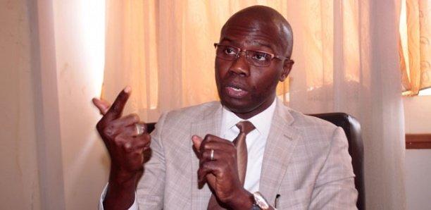 Urgent : Macky limoge Sory KABA
