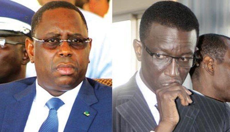 "Macky suspecte Sory Kaba de ""travailler "" pour Amadou Ba"