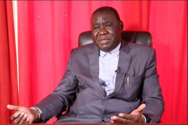 """Limogeage de Samba Ndiaye SECK et Moustapha KA : Me Assane Dioma NDIAYE dénonce """"une décision insensée et purement politique"""""""