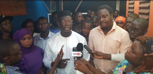 Les jeunes aperistes de Dakar très en colère contre Macky SALL