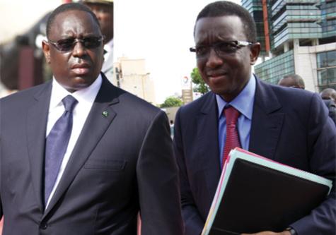 Succession de Macky Sall : Amadou Ba tisse sa toile ...