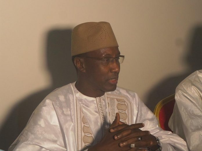 Mamadou Mamour DIALLO, un As de la diversion . Par Abass Boubou NDIAYE