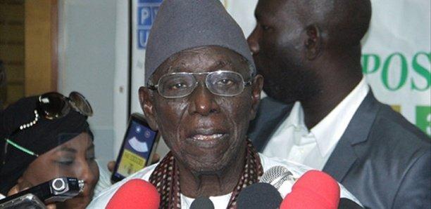"""Pr. Moustapha Kassé : """"Les Ape sont un pacte colonial bis"""""""