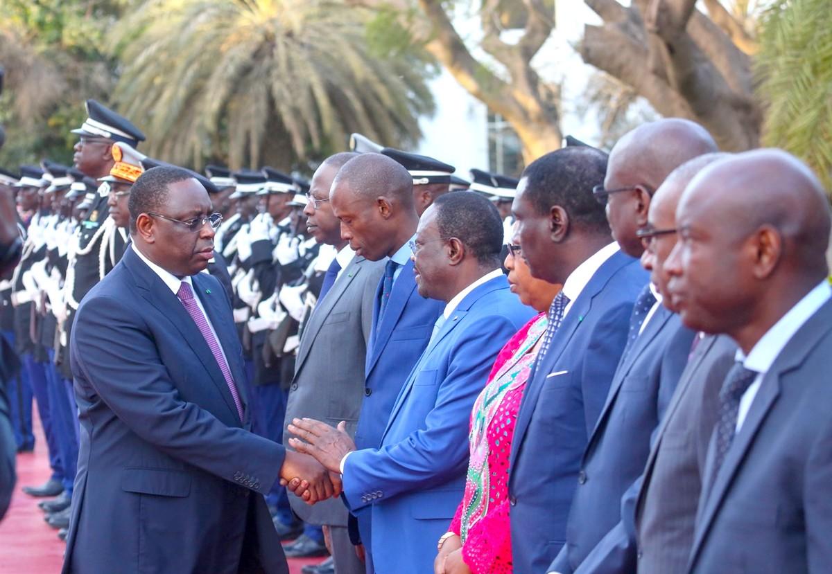 Décaissement de 2 milliards de francs Cfa : Macky Sall surveille les ministres et DG