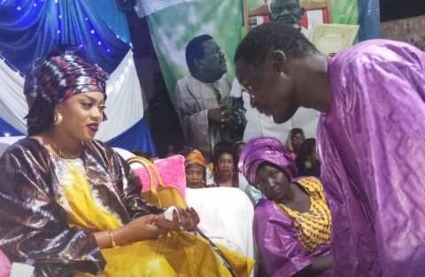 Affaire Aïda Diallo : Cheikh Ndiaye « Sikar » écroué à la prison de Mbour