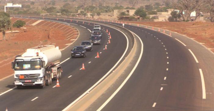 Engagement financier sur le projet d'autoroute Dakar-Saint-Louis : Macky SALL pas content ...