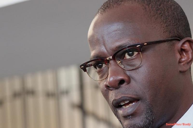Yakham Mbaye: » Ousmane Sonko est prêt à tout pour parvenir à ses fins «