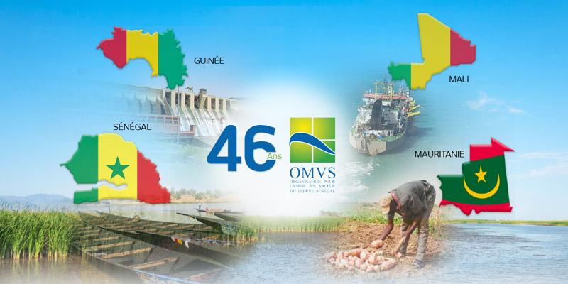 Amélioration des conditions de vie des populations du bassin du fleuve Sénégal : L'OMVS mobilise près de 39 milliards FCFA