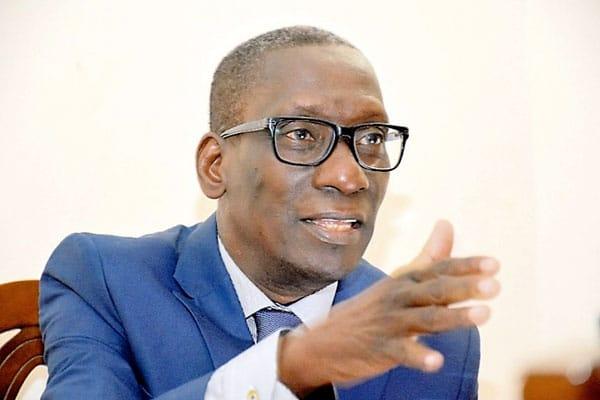Impôt des députés: Mamadou Diop Decroix détaille tout, preuve à l'appui