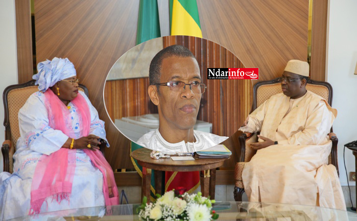 HCCT : Aminata Mbengue Ndiaye remplace Ousmane Tanor Dieng.  Alioune Ndoye, nouveau ministre de la Pêche