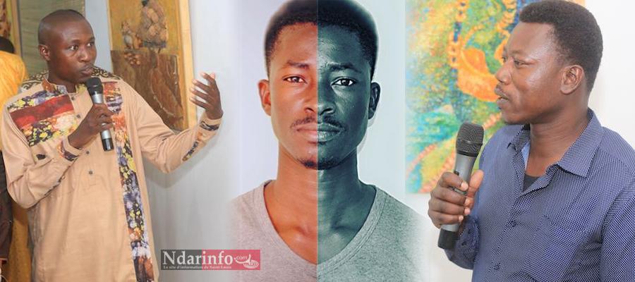 Salon National des Arts Visuels : trois artistes Saint-Louisiens sélectionnés
