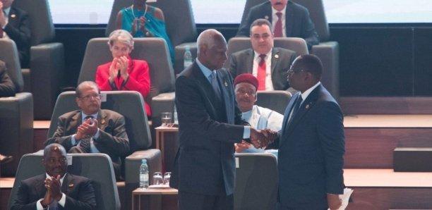 3e mandat : Quand Diouf mettait en garde Macky Sall