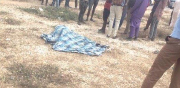 Découvertes macabres à Ziguinchor : deux personnes retrouvées mortes, dont une pendue à un arbre