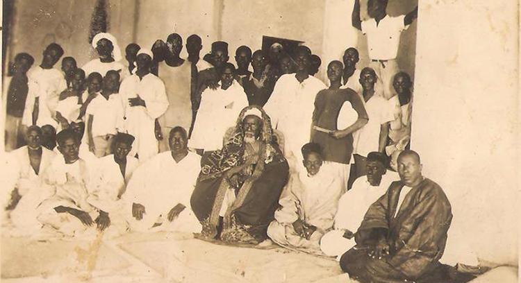 El Hadji Rawane Ngom, le fidèle compagnon de Maodo