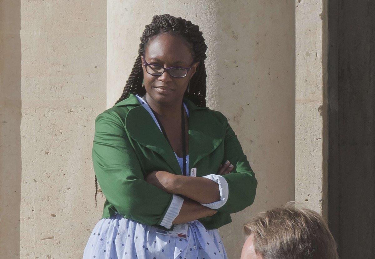 Moustapha Diakhaté fusille Sibeth Ndiaye: «C'est la nouvelle négresse de service de la laïcité islamophobe»
