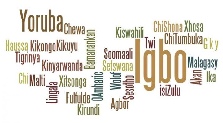 Quelle Nation et quelle langue nationale pour l'Afrique ?