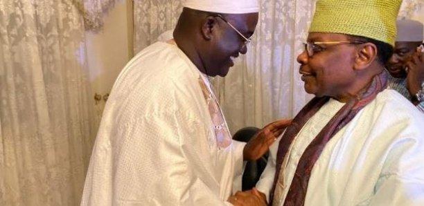 """Pape Malick Sy et Gaindé Fatma """"appellent les talibés à plus de retenue"""""""