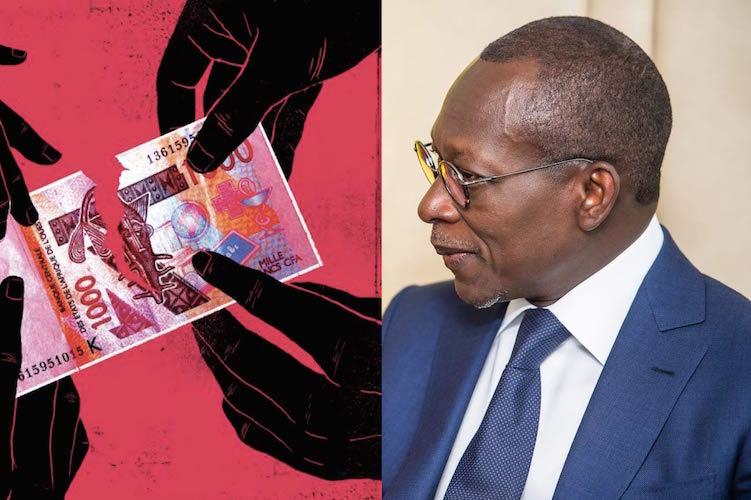 Benin : Patrice Talon fait disparaitre le franc CFA