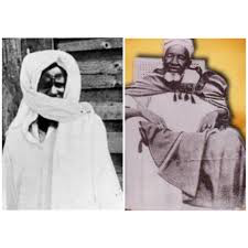 AUJOURD'HUI : 11 novembre 1902, le retour d'exil de Cheikh Ahmadou Bamba