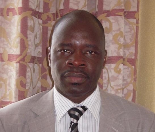 Secrétariat général de l'UGB : Leroux DRAME remplace Mady BATHILY