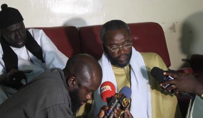 PROCÈS DU MAÎTRE CORANIQUE DE NDIAGNE : Serigne Mountakha dépêche un émissaire à Louga, tempère les ardeurs des talibés et assure de son implication.