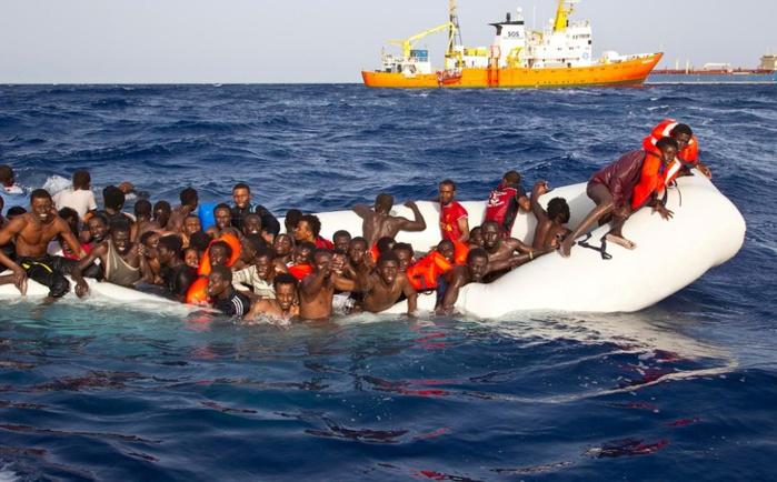 Drame de l'immigration au Maroc: Le fils d'une responsable de l'Apr parmi les victimes