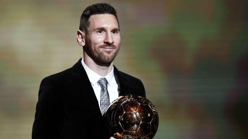 BALLON D'OR : ces Africains qui ont voté Messi