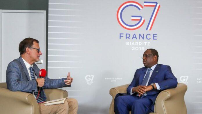 """Macky vante le Franc CFA : """"c'est la monnaie la plus stable de l'Afrique"""""""