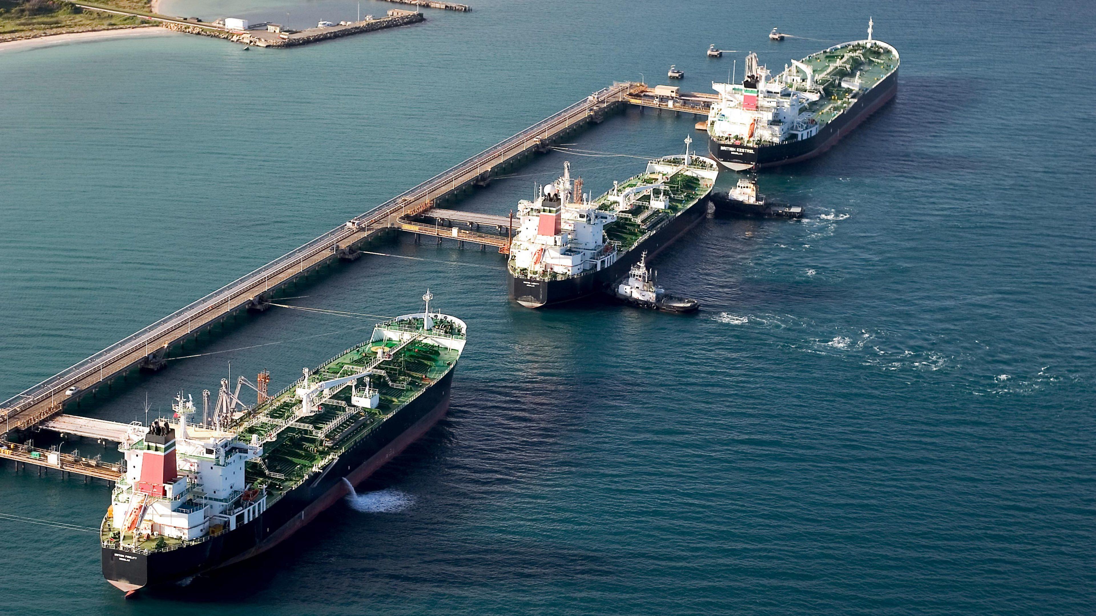 Great Tortue-Ahmeyim : BP fait une estimation de 15 billions de pieds cubes de gaz exploitable