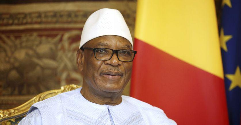 OMVS : le président malien porté à la présidence de l'organisation