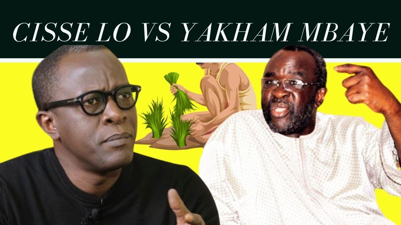 Cissé Lo publie des vidéos compromettantes de Yakham Mbaye