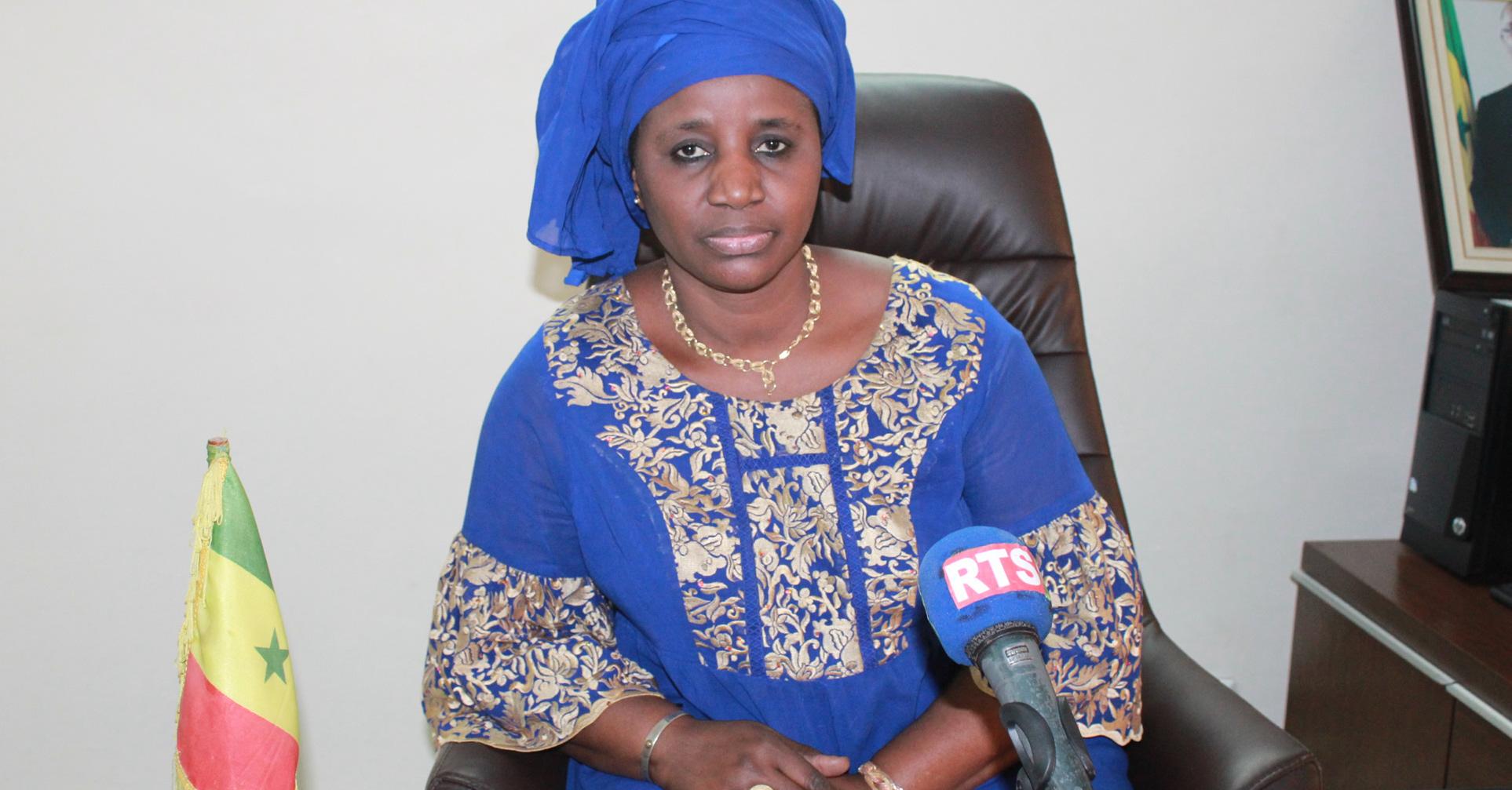 Cissé Lô : « Le mari de Mariama Sarr a reçu plus de 4000 tonnes d'engrais »
