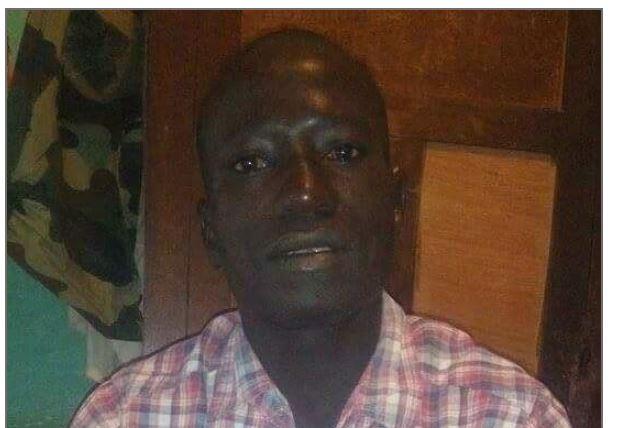 Suicide du policier Gabriel Basse : « il n'a jamais eu d'antécédents psychiques », précise sa famille