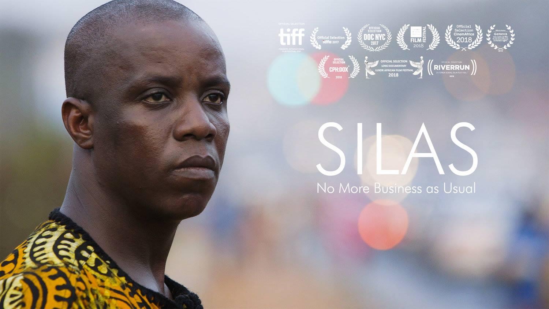 """Le film """"Silas'' pour lancer le Festival documentaire de Saint-Louis"""