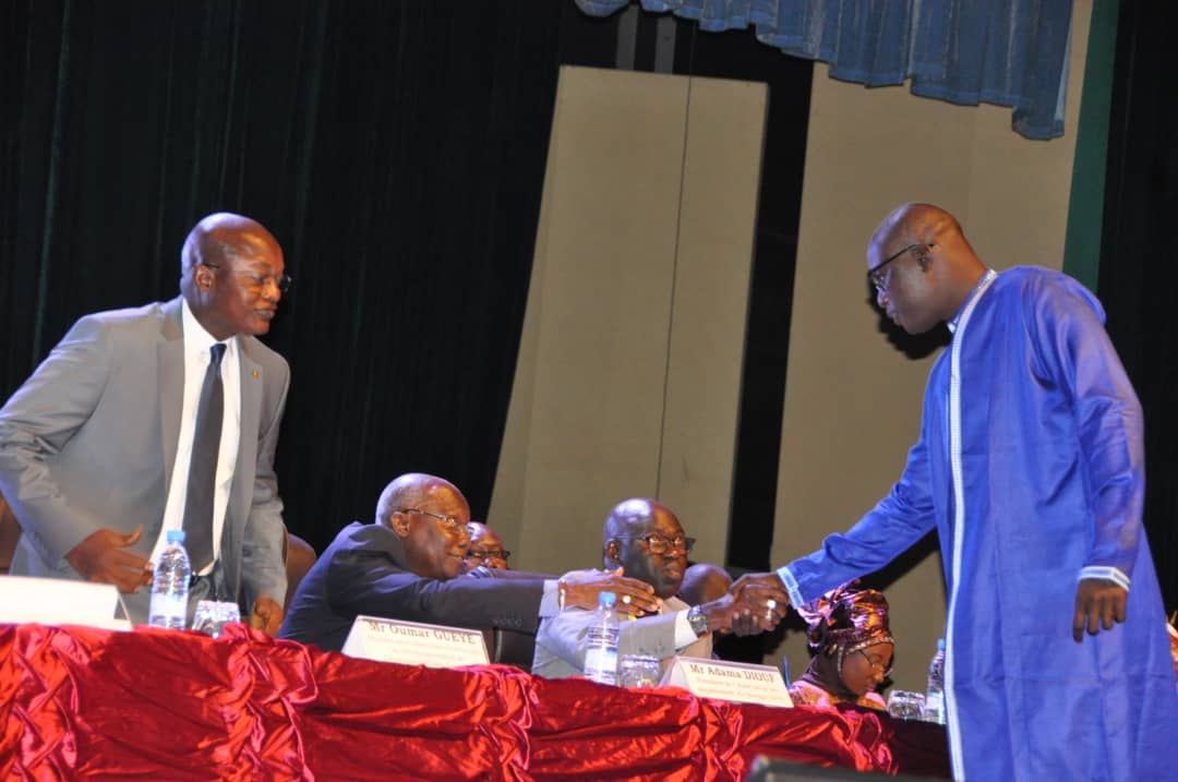 Documentaire TV : NDARINFO remporte le Prix d'excellence du Leadership Local