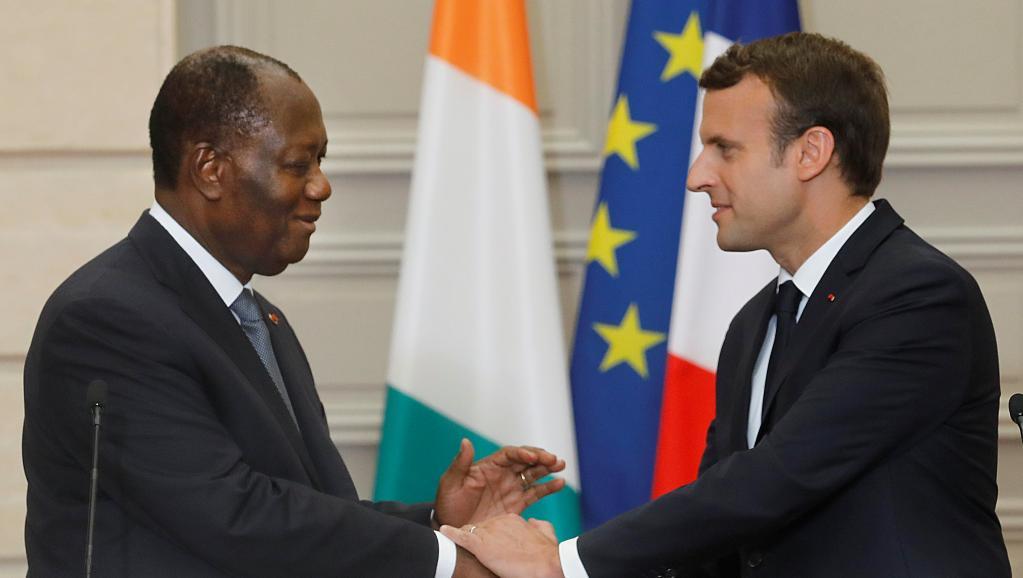 Côte d'Ivoire: Ouattara annonce le remplacement du franc CFA par l'éco en Afrique de l'Ouest