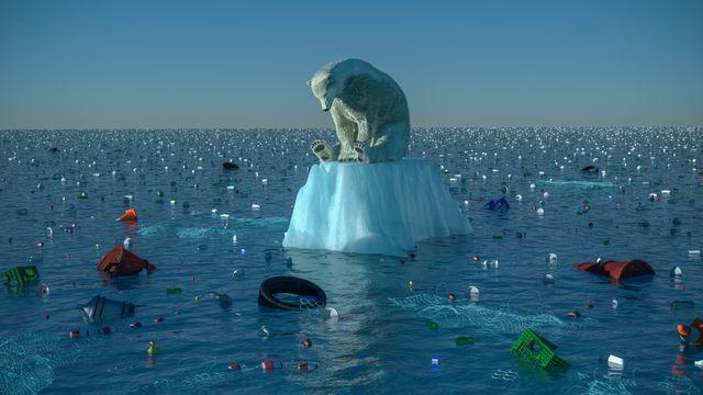 Changement climatique: les océans commencent à manquer d'oxygène