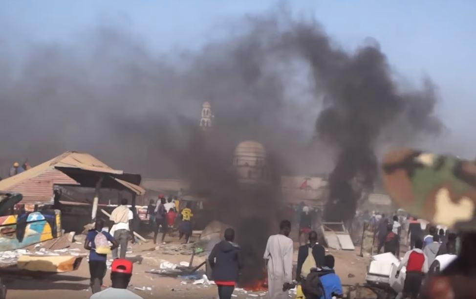 Échauffourées entre pêcheurs et forces de l'ordre à Mbour : 50 arrestations, un policier tabassé