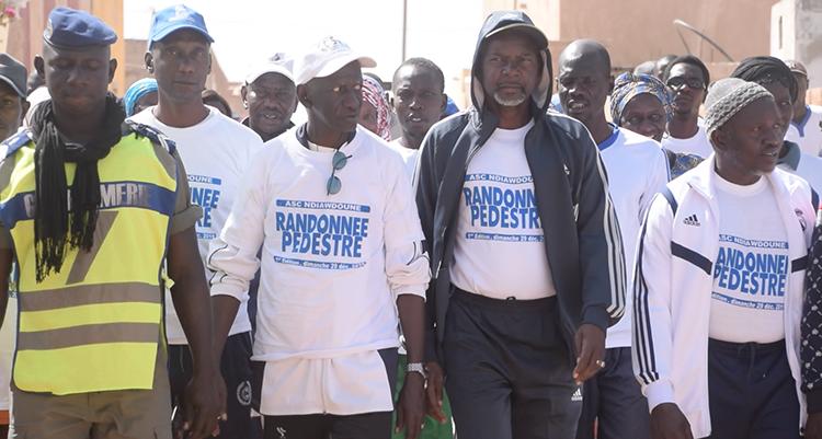 48 HEURES DE L'ASC NDIAWDOUNE : la jeunesse liste les doléances (vidéo)