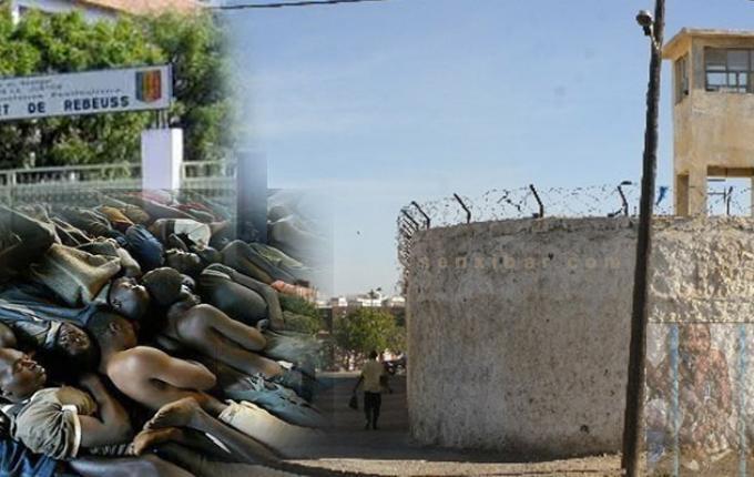 Justice: 709 détenus grâciés