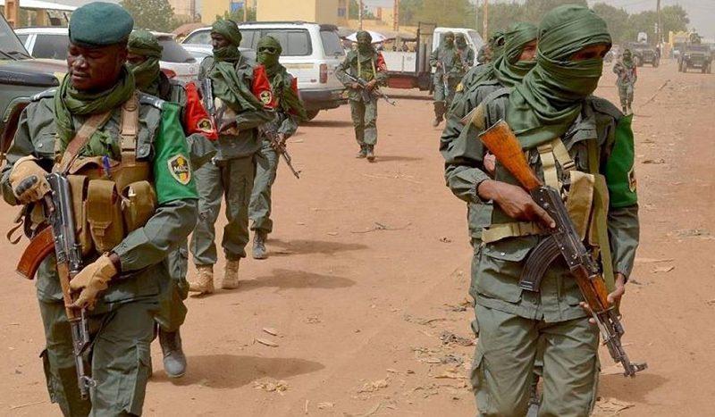 Attaques terroristes : Macky Sall renouvelle sa solidarité et sa compassion aux pays touchés