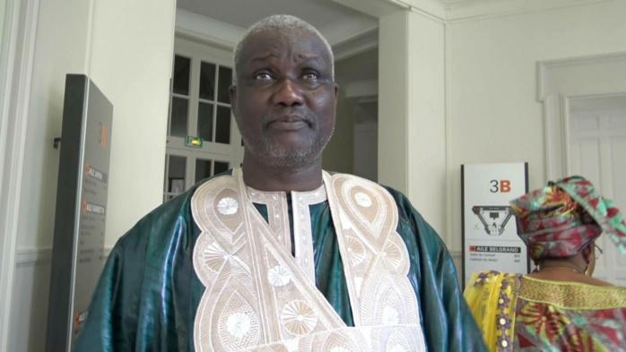 Renouvellement du réseau des maires du bassin du fleuve Sénégal (rmbfs) : Le député maire de Bakel Ibrahima baba Sall reconduit...