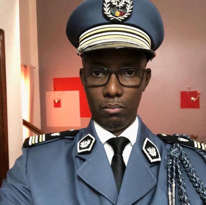 Le parcours d'Abdourahmane Dièye, nouveau DG des Douanes