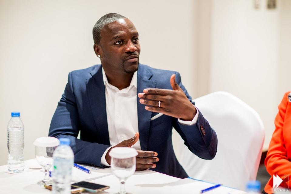 """Avec """"Akon City"""" à Mbodiène, Alioune Badara Thiam s'engage pour la promotion de la destination Sénégal"""