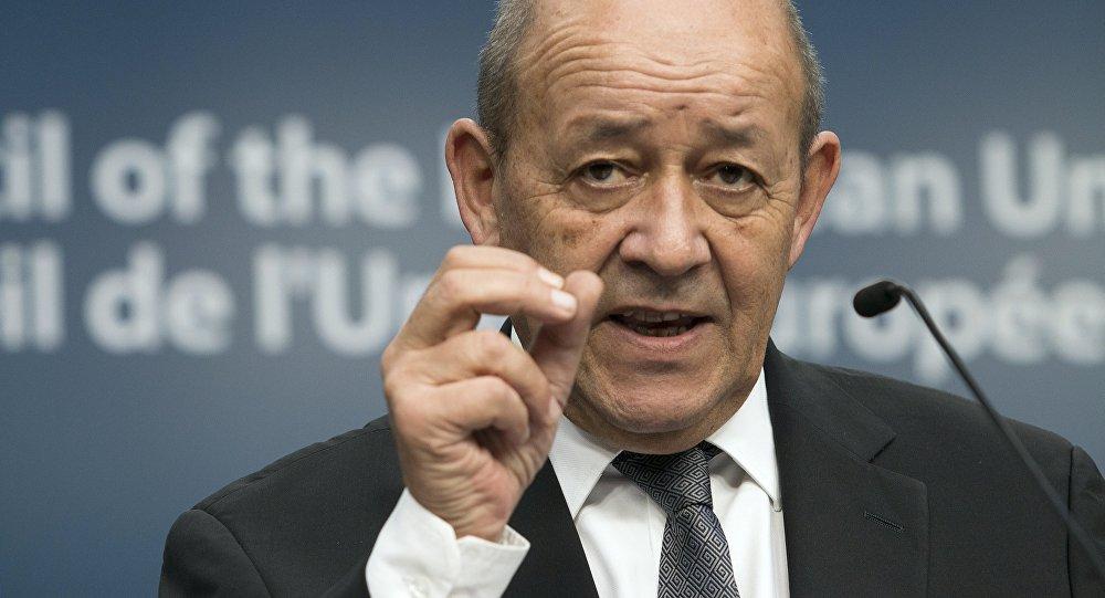 Tensions USA - IRAN : «Le cycle de violences doit s'interrompre», déclare la France