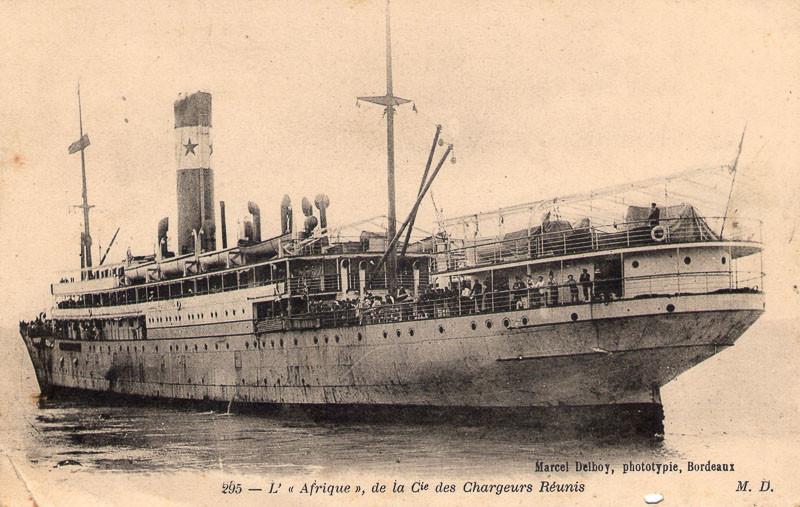 [Tribune] France, souviens-toi du naufrage de L'Afrique