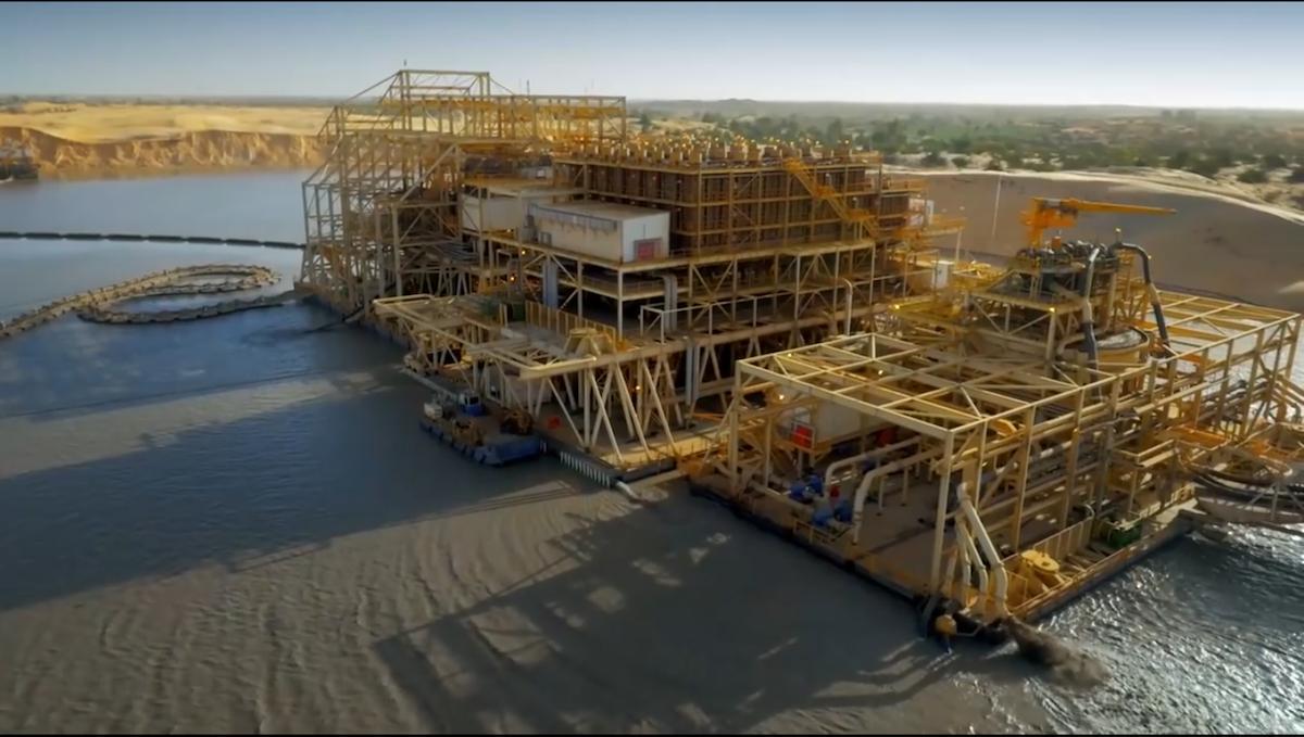 Les illusions perdues de l'exploitation minière au Sénégal